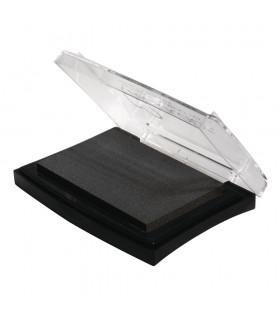 VersaColor Stempelkissen 75 x 45 mm, Dunkelgrau