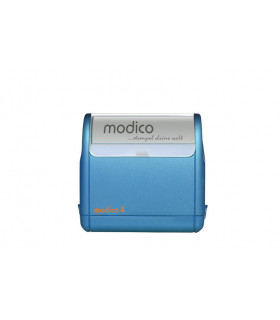 modico 4 Textstempel, 57 x 20 mm