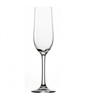Champagnerglas Classic Longlife Stölzle Lausitz
