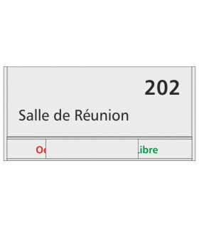Occupé-Libre, texte individuel