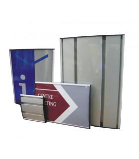 Insertz Wechselschilder  297 x 210 mm (A4)