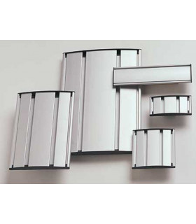 Insertz Wechselschilder  148 x 210 mm (A5)