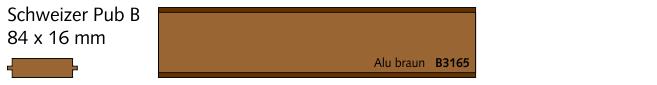 B3165 Schweizer Pub B