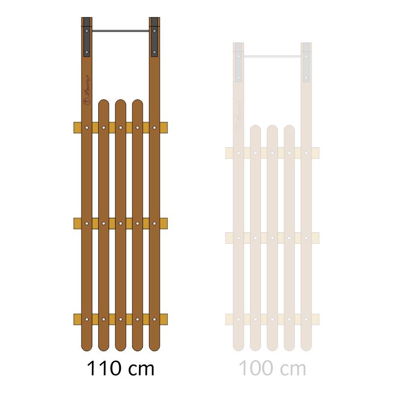 110 cm